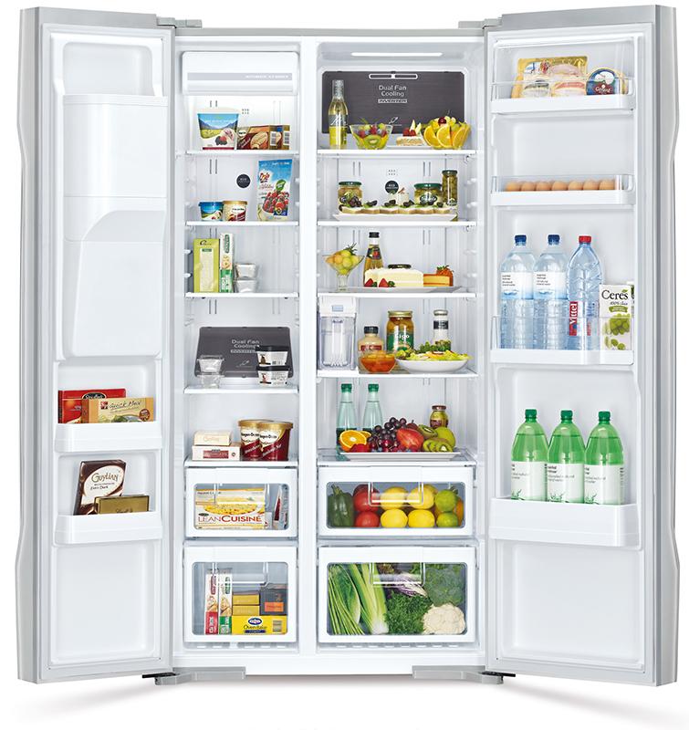 Если бы вам дали сумму более 20 000 грн, какой холодильник вы предпочли бы купить?