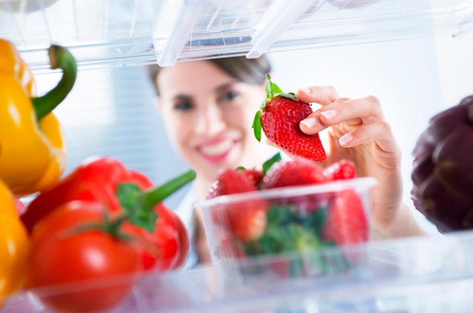 Холодильник Хитачи: зона свежести