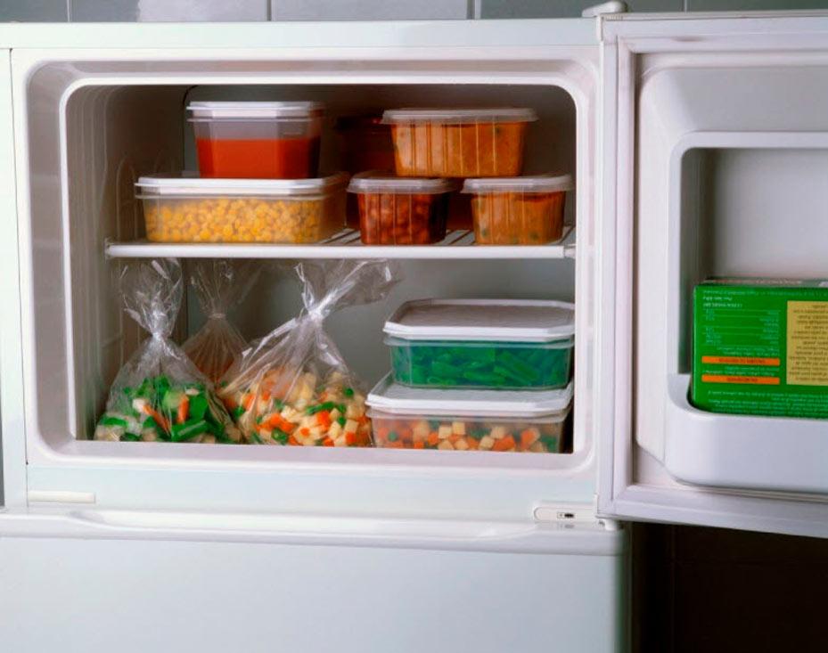 Суперзаморозка в холодильниках Хитачи